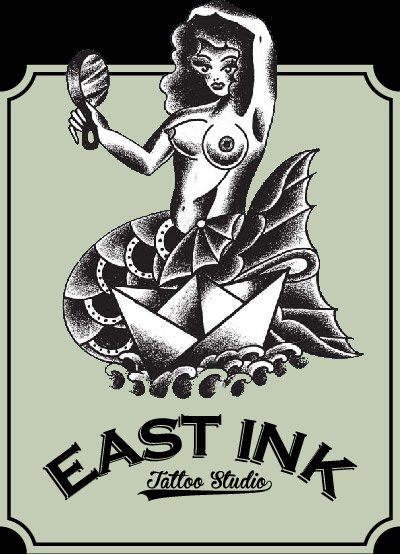 EAST INK TATTOO STUDIO